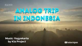 PART 1: SUPER JUNIOR  & TVXQ - ANALOG TRIP  ft Yogyakarta by KLA PROJECT) - to be continued