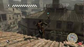 LP Assassin's Creed 2 - Part 102 - Girolamo Savonarola eliminiert