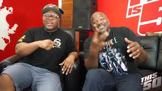Big U Talks Origin of Crips ; Can Jack Thriller Join? + Introduces New Group Out of West Coast
