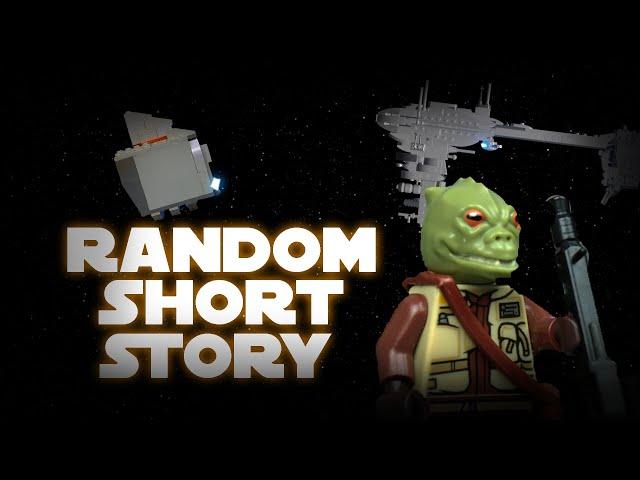 Attack on the Rebellion II Random Short Story
