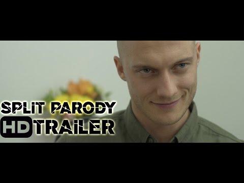 SPLIT Trailer Parody (2017) | Johannes Bartl