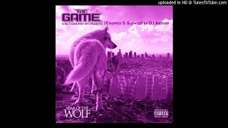 "The Game ft. Dubb & Skeme - "" Food For My Stomach "" (Chopped & Slowed) by DJ Sizzurp"