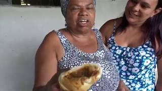 CARNE LOUCA NA CASA DA ALEXANDRINA - NIVER DA SOLANGE