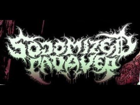 Sodomized Cadaver @ The Unicorn - 11.11.18 - Part 1