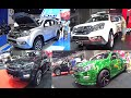 TOP 2016, 2017 Isuzu SUVs  Isuzu Mu-X 2016, 2017 and  Isuzu D-Max 2016, 2017 Custom, Modify