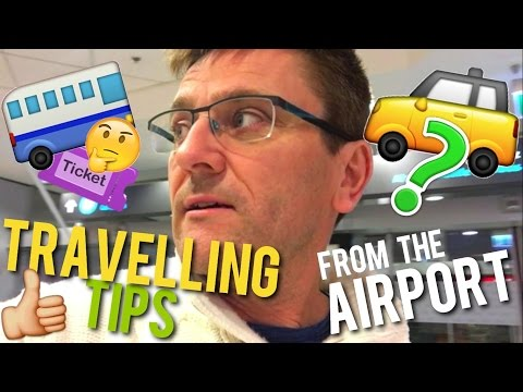 How to Travel from Budapest Airport