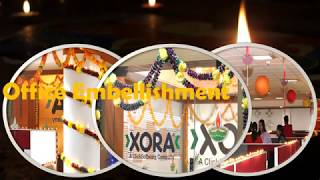 Diwali ClickSoftware Bangalore 2017