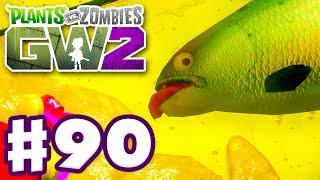 Plants vs. Zombies: Garden Warfare 2 - Gameplay Part 90 - All Ten Secret Dead Fish (PC)