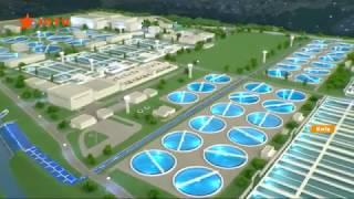 Киев на грани экологической катастрофы - Днепр могут затопить нечистоты