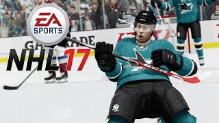 NHL 17 - Control The Ice Trailer