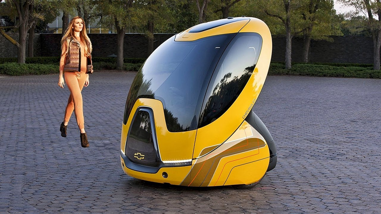 Download 8 Most Unusual Vehicles | and Future Transportation System !