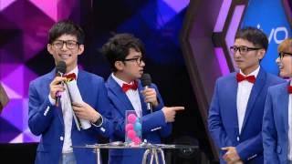 《快乐大本营》08/29预告: 王祖蓝侦探上身 Happy Camp 08/29 Preview: Detective Wong Cho-lam【湖南卫视官方版】