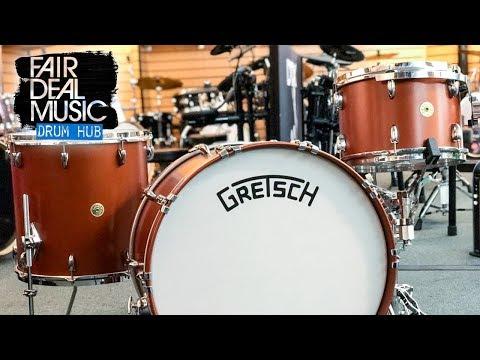 Gretsch USA Broadkaster 24