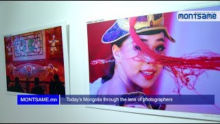 Today's Mongolia through the lens of photographers