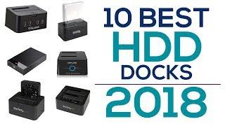 10 Best HDD Docks