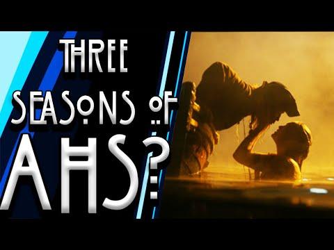 Three Seasons Of American Horror Story In 2021??