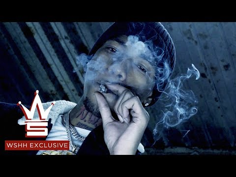 """Key Glock """"Hot"""" (WSHH Exclusive - Official Music Video)"""