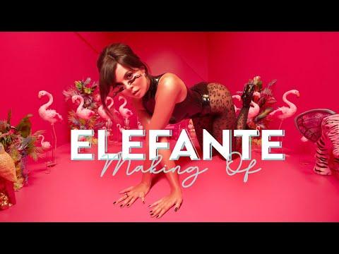 NK - ELEFANTE | MAKING OF