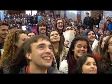 Eucaristia Pascal da Comunidade Escolar '19