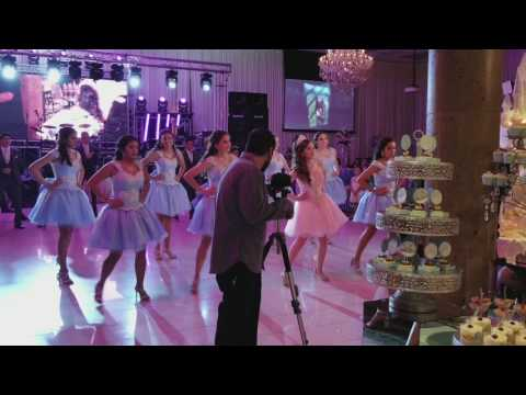 Cinderella Waltz with Diana Garcia