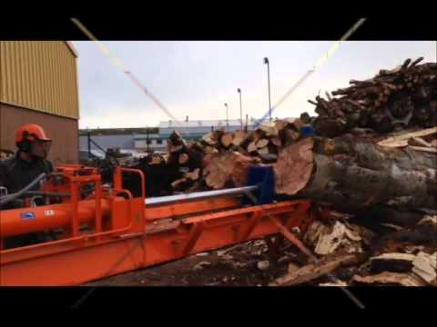 Firewood Express FREE UK Mainland Delivery