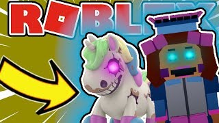How To Get Something Lost Badge in Roblox The Roleplay Location: A FNAF Roleplay