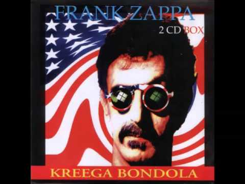 Frank Zappa - 09/01/1984 - Saratoga Performing Arts Centre,