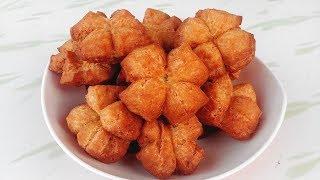 ডিমের পিঠা রেসিপি - Dimer Pitha - Bangladeshi Pitha Recipe