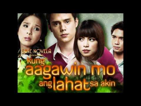 Agawin Man Ang Lahat (Kung Aagawin Mo Ang Lahat Sa Akin Theme) - Eva Castillo
