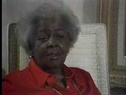 Lucille Armstrong Interview