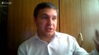 Возможности парного обучения в семейном образовании - разговор с Александр Костюнин