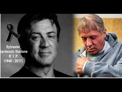 Rocky really Dead ? Sylvester Stallone dead rumours ...
