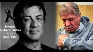 Rocky really Dead ? Sylvester Stallone dead rumours !
