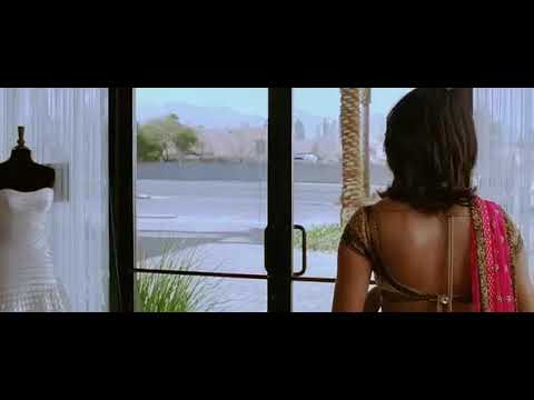 Download The emotional part in anjana anjani movie