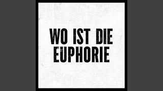 Wo ist die Euphorie