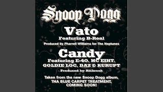 Vato (Radio Edit #2) (Extra Clean)