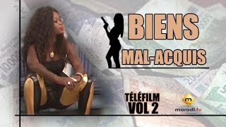 Théâtre Sénégalais - Biens Mal Acquis - Vol 2 - (VFC) thumbnail