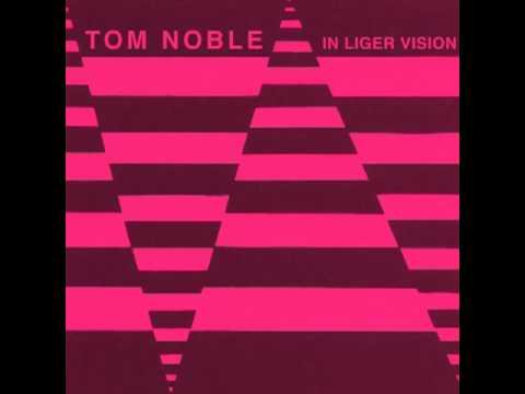 Tom Noble - Liger Vision - Sleepinmybed (Clone Lof...