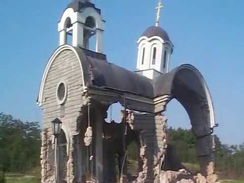 Пророчество старца: Украина почти вся вернется в Россию (фильм \