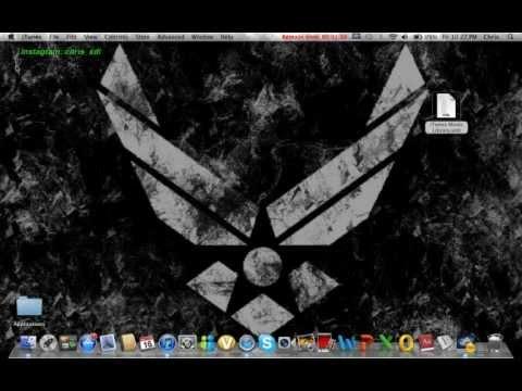 How to fix Mac album artwork screensaver