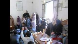طلاب جامعة المسيلة في زيارة للهامل.rmvb
