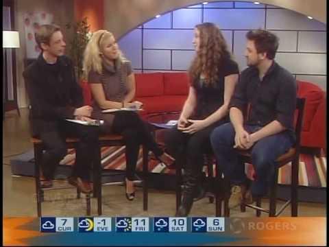 Ottawa Improv Festival on Daytime Television