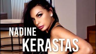 Nadine Keras…