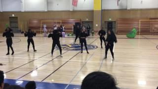 MEHS Spirit Week 2016 Sophomore Dance