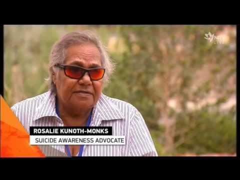 National Indigenous Suicide Prevention Conference Part 1