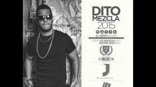 DJ dito bernard - Dembow Dito Mezcla 2105