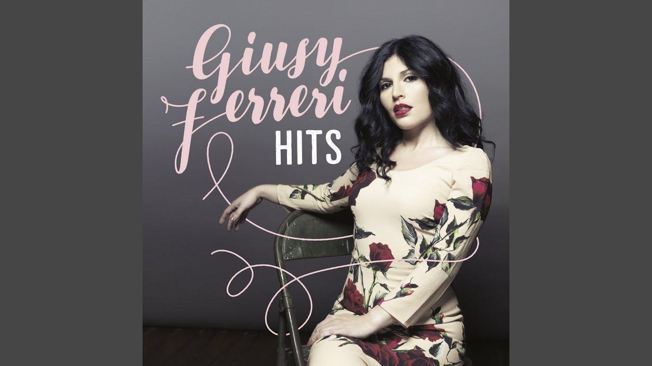 Giusy Ferreri – Prometto di sbagliare Lyrics