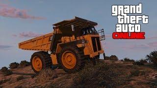 Grand Theft Auto V - GTAOnline