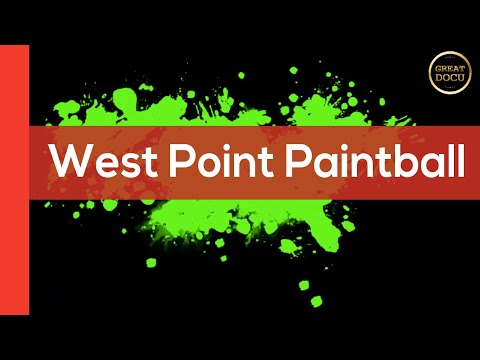 West Point Paintball - Feature Documentary