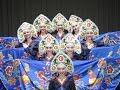 Уральский народный хор  Частушки